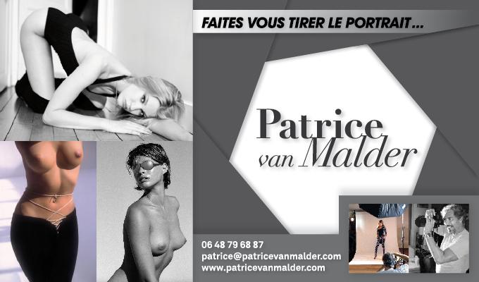 Partenaire photographe NousLibertins