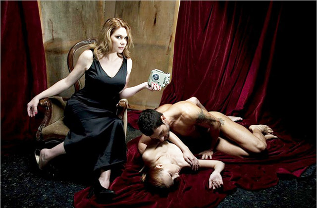 La revue Porno du mois : Five Hot Stories for Her