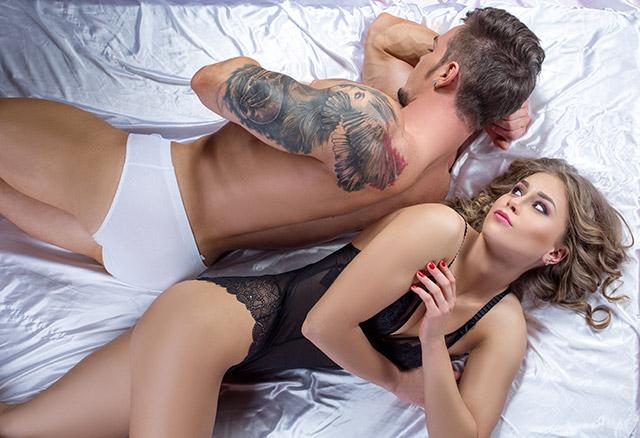 Mesdames, voici 9 erreurs tue-l'amour à éviter au lit !