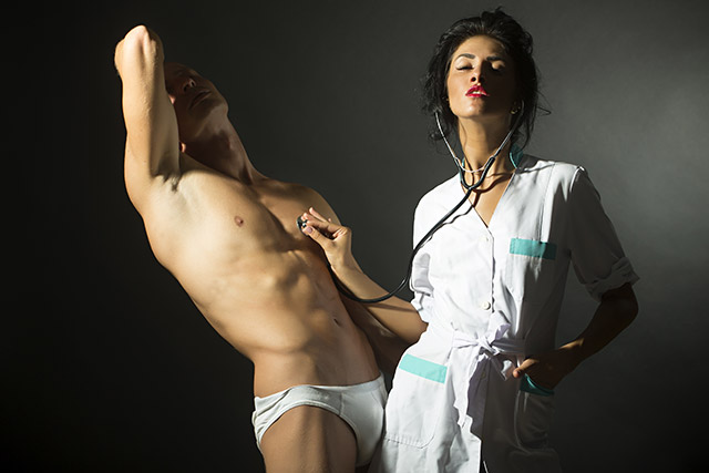 Jeu de rôles sexuels : osez jouer pour de vrai