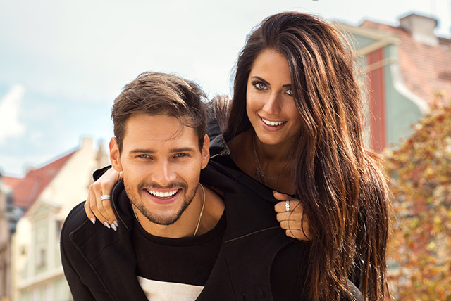 Soyez incollable - Repérez les couples libertins