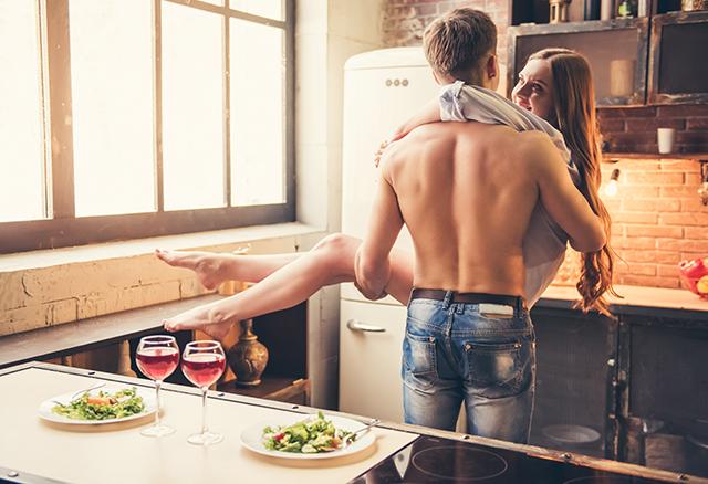Sexe : comment relancer son couple ?