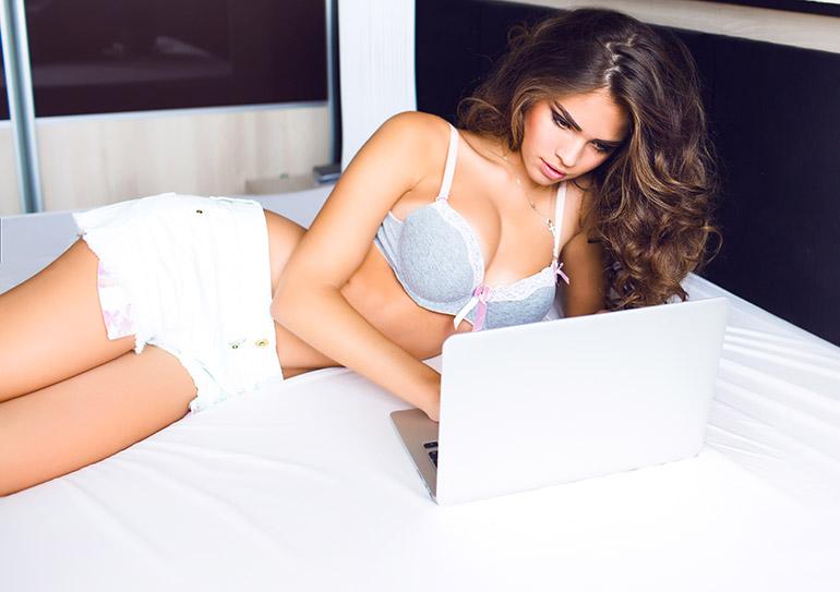 12 erreurs à éviter sur votre profil de site de rencontre !